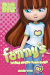 Fanny's Totally Upside-Down World # 1
