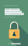 Open Science, the challenge of transparency