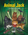Animal Jack - Volume 1 - The Heart of the Forest
