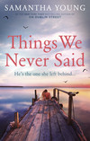 Things We Never Said