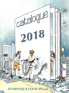 Catalogue Général Dominique Leroy eBook 2018