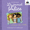 Le journal d'Alice tome 3.