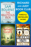 Richard and Judy Bookclub - 3 Bestsellers in 1