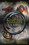 The Complete Zimiamvia