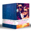 Mills & Boon Modern February 2014 Collection