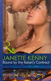 Bound by the Italian's Contract