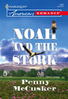 Noah And The Stork