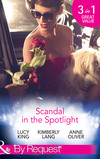 Scandal In The Spotlight