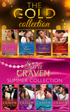 The Gold Collection & The Sara Craven Summer Collection