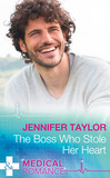 The Boss Who Stole Her Heart