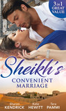 Sheikh's Convenient Marriage