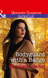 Bodyguard With A Badge