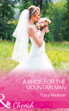 A Bride For The Mountain Man