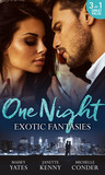 One Night: Exotic Fantasies