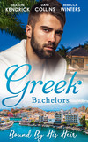 Greek Bachelors: Bound By His Heir