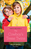 The Cowboy's Texas Twins