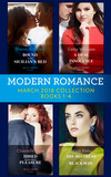 Modern Romance Collection: March 2018 Books 1 - 4