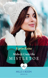 Midwife Under The Mistletoe