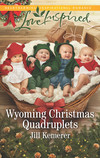 Wyoming Christmas Quadruplets