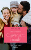 The Lawman's Convenient Family