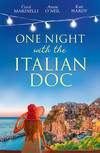 One Night With The Italian Doc