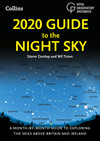 2020 Guide to the Night Sky