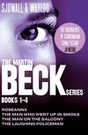 The Martin Beck Series: Books 1–4