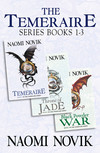 The Temeraire Series Books 1-3