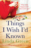 Things I Wish I'd Known