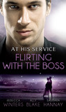At His Service: Flirting with the Boss