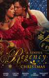 A Sinful Regency Christmas