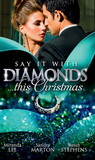 Say it with Diamonds...this Christmas
