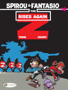 Spirou & Fantasio - Volume 16 - The Z Rises Again