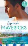 Greek Mavericks: For The Greek's Revenge