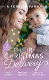 A Forever Family: Their Christmas Delivery