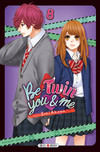Be-Twin you & me T08