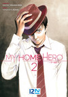 My Home Hero - tome 02
