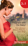Pregnant with His Baby!