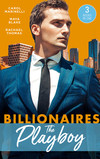 Billionaires: The Playboy