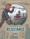 Children of the Resistance - Volume 5 - A Nation divided