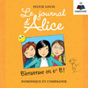 Le journal d'Alice tome 6