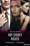 Hot Sydney Nights - Intégrale 3 romans