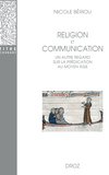 Religion et Communication