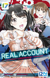 Real Account - Tome 17
