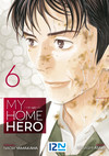 My Home Hero - tome 06