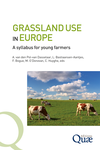Grassland use in Europe