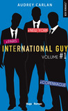 International guy - tomes 1/2/3