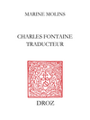Charles Fontaine Traducteur