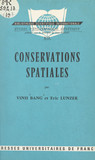 Conservations spatiales