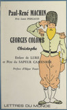 Georges Colomb (Christophe)